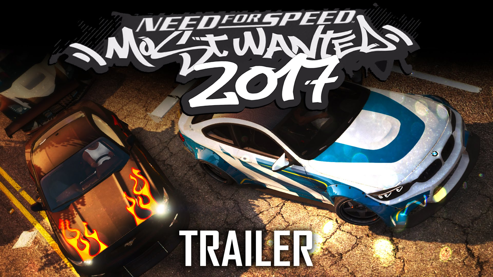 Need For Speed Most Wanted 2 Trailer 2016 Trailer Pc Ps4 Xbox